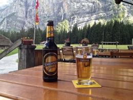 Cardinal Beer buatan Swiss. Sumber: Adrian Michael / wikimedia