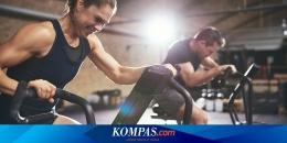 Berolahraga, sesuaikan kondisi badan (foto via kompas.com)