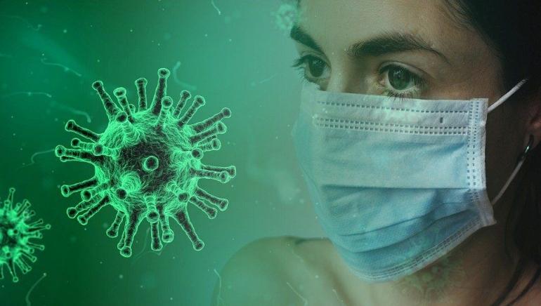 ilustrasi gambar untuk puisi Pandemi, Apa Kabar Hari ini? dari pixabay.com