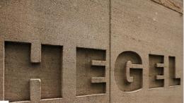 Hegel_ Filsafat / shutterstock