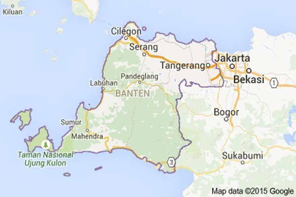 Wilayah Banten yang unik (ekonomi.bisnis.com)