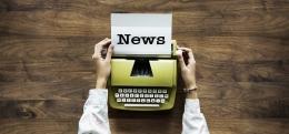 Ilustrasi profesi jurnalis (pixabay)