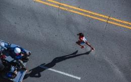 Berjalan atau hingga lari pendek bisa jadi aktivitas menyehatkan untuk jantung, namun maraton-lari ekstrim bisa menimbulkan masalah (Pexels/Pixabay)