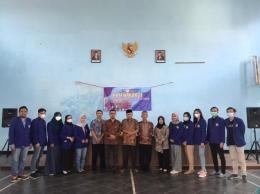Foto bersama Perangkat Desa Sukopuro / dokpri
