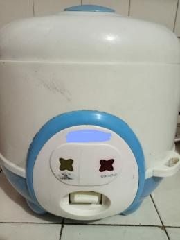 Rice cooker (dokpri)
