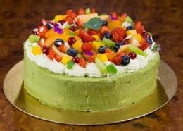 Rekomendasi Kue Ulang Tahun untuk Sang Kekasih (Source: kenkomatcha)