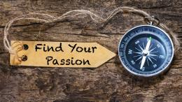 ilustrasi menemukan passion di luar bidang studi kuliah dan pekerjaan | sumber gambar : insidehighered.com