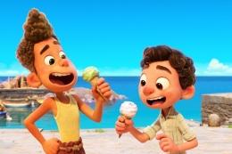 Film Disney Luca   Pixar
