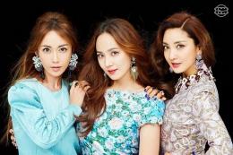 S.E.S Girlgrup pertama SM. Entertainment / Via Omah Kpop