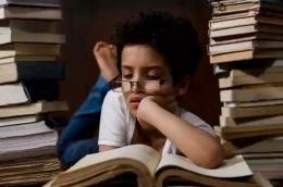 Ilustrasi membaca buku. Foto: Getty Images via thoughtco.com