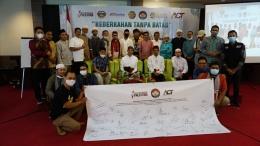 Dekalarasi KKIPP di Kota Semarang oleh sejumlah elemen masyarakat / news.act.id