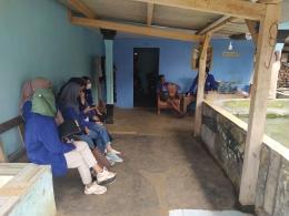 Dokumen Kelompok KKN  Desa Ringinsari Tahun 2021
