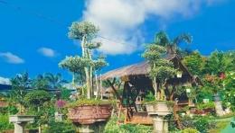 Wahana Tirta Garden