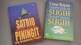 Buku terakhir Satrio Piningit (DokPri)