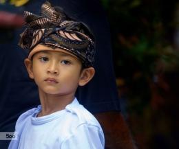 Ilustrasi Peribahasa dari Bali (Sumber foto:500px.com)