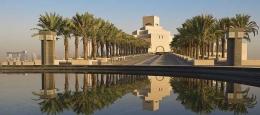 Museum of Islamic Art (MIA) di Doha, Qatar (Sumber Gambar: https://www.mia.org.qa/en/