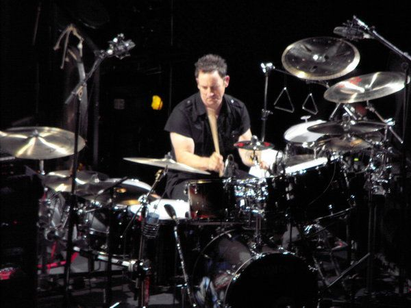 Jimmy Chamberlin - Ilustrasi: deviantart/pinterest