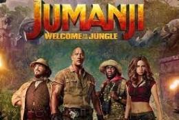 cover Jumanji: The next level ( sumber: Ngopibareng.id)