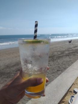 Pantai Kuta Bali/Dokpri