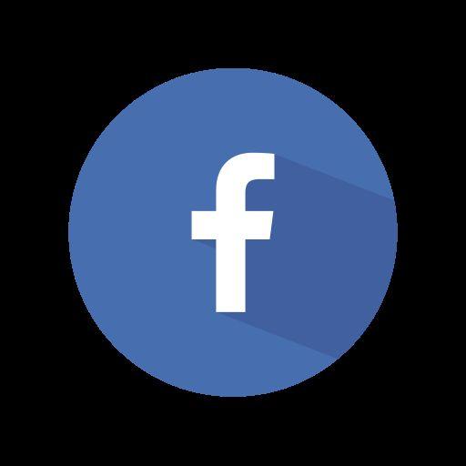 Logo Facebook  https://www.iconfinder.com/