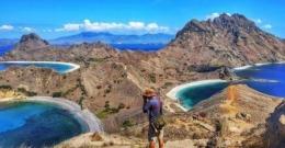 View dari Labuan Bajo