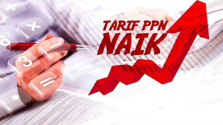 sumber gambar: https://akcdn.detik.net.id/visual/2021/05/11/cover-topik-tarif-ppn-naikkonten_169.png?w=715&q=90 ; https://www.cnbcindonesia.com/news/20210602222955-4-250159/duh-nyesek-tarif-ppn-mau-dikerek-naik-sampai-12