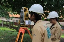 Ilustrasi mahasiswa Politeknik Negeri Jakarta. Sumber: Laman resmi PNJ via hai.grid.id