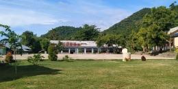 SMP Negeri 3 Wulanggitang. Dok.pribadi