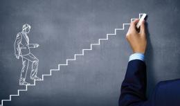 Ilustrasi kesuksesan dalam berkarir (sumber: leejessup.com)