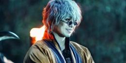 Enishi Yukishiro   Dok. Warner Bross Japan / Netflix