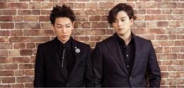 Takeru Satoh dan Mackenyu Arata   Source : trendsmap.om