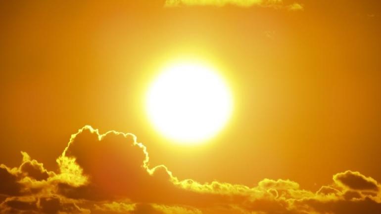 Ilustrasi Matahari | Pexels/Pixabay