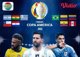 Bintang Copa America (pikiran-rakyat.com)