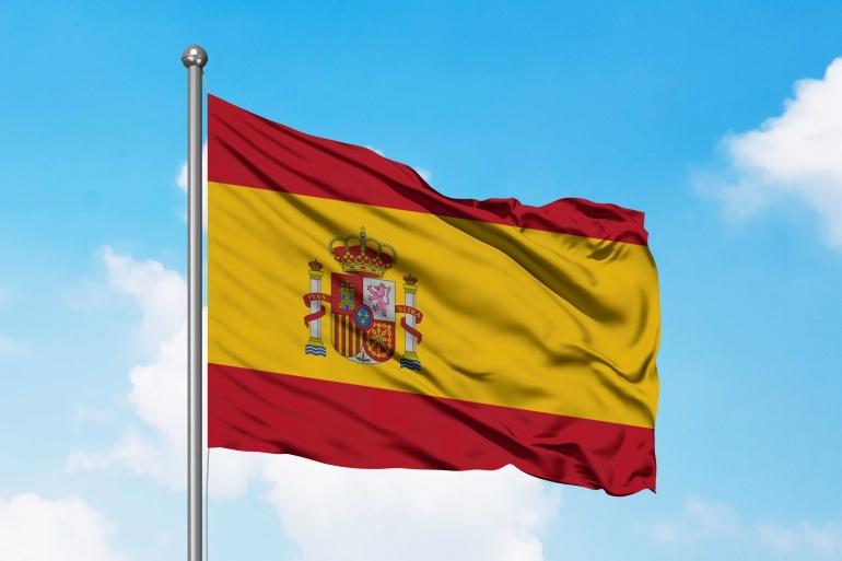 Bendera Spanyol, Sumber Info Pinterest
