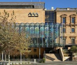 Museum Australia Credit : Tourism Australia