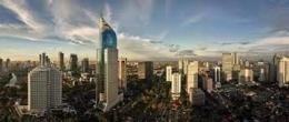 Jakarta menempati peringkat 105 kota dengan biaya hidup termahal didunia dari 209 kota yang disurvey oleh Mercer. Photo: Britanica,com