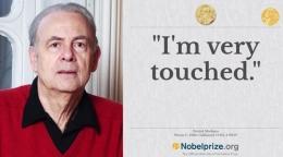 Patrick Madino merupakan Pemenang Nobel Sastra tahun 2014 (sumber: buruan.co)