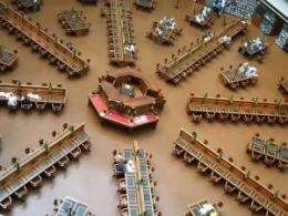 State Library Of Victoria Credit : Education One