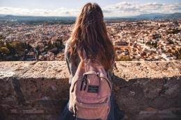 Tips travel light untuk liburan yang nyaman (Sumber: seindotravel.com)