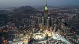 Arab Saudi. Image via: Al Jazeera.