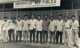 Res Publica, Universitas Tionghoa yang Tertuduh PKI, Kini Trisakti (yayasantrisakti.id)