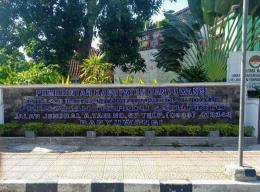 Kantor Dinas Penanaman Modal dan Pelayanan Terpadu Satu Pintu (DPMPTSP) Kabupaten Banyuwangi