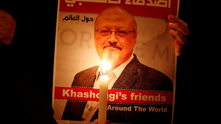 Tim pembunuh Khashoggi ternyata dilatih di Amerika. Photo: hurriyetdailynews.com