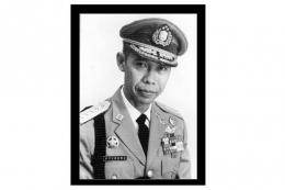 Jenderal Hoegeng, sumber: kompas.com
