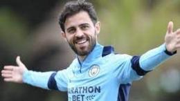 Bernardo Silva, Credit: Indosport.com