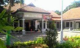 Kantor Satpol PP Kabupaten Banyuwangi