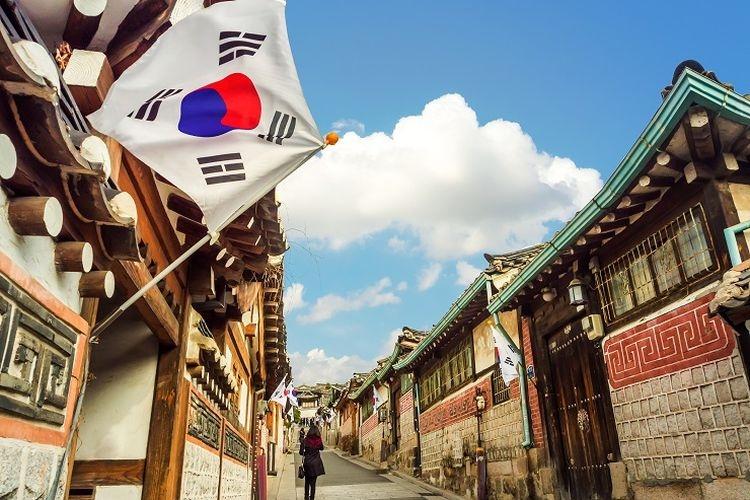 llustrasi Bekerja Part Time di Korea Selatan.(shutterstock.com/coffeemate)
