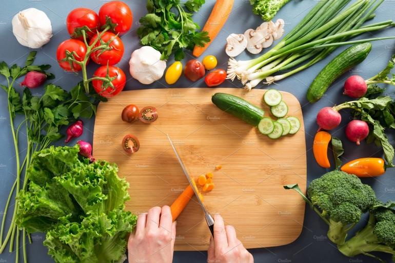 Tips memasak sayuran | Sumber: shutterstock