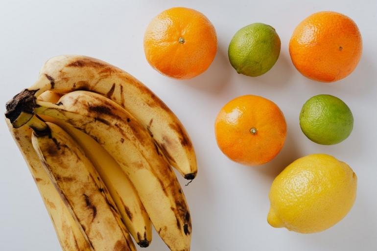 Vitamin Alami Untuk Jaga Daya Tahan Tubuh, Tips Tetap Kuat Menghadang Covid-19 (Pexels)