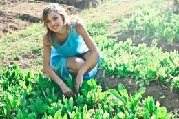 Bertani bisa jadi alternatif (idntimes.com)